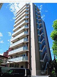 埼玉県戸田市下前の賃貸マンションの外観