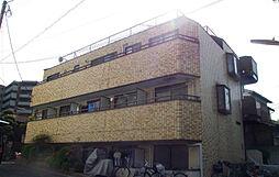 J House向ヶ丘〜ジェイハウスムコウガオカ〜[203号室]の外観