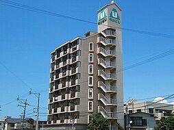 オリエンタル三萩野公園[801号室]の外観
