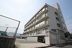 カネオハイツ[3階]の外観