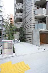 都営大江戸線 汐留駅 徒歩9分の賃貸マンション