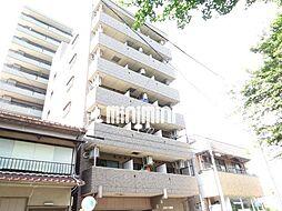 ルミナス新栄[4階]の外観