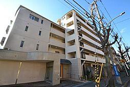 兵庫県神戸市灘区泉通5丁目の賃貸マンションの外観
