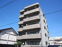 ハイムリーラ[4階]の外観