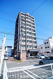 ギャラン柳町[8階]の外観