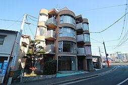 JR山陽本線 広島駅 徒歩23分の賃貸マンション