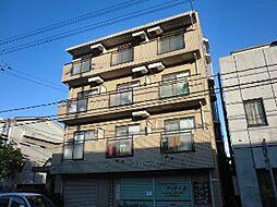 兵庫県尼崎市南塚口町8丁目の賃貸マンションの外観