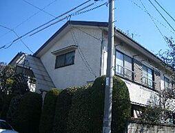 長島ハイツ[103号室]の外観