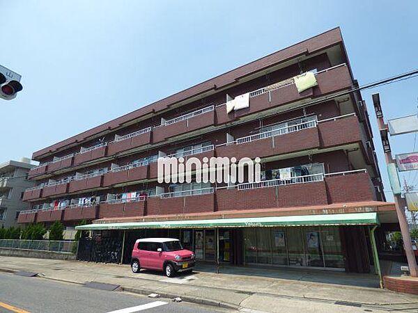 サンシャイン緑ヶ丘 3階の賃貸【愛知県 / 名古屋市緑区】