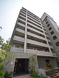 イーストヴィラ梅田[9階]の外観