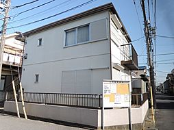 ふくじゅ荘[1階]の外観