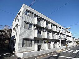 レジデンス青井[205号室]の外観