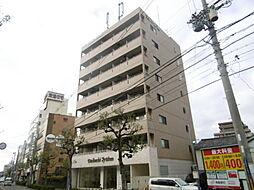 グランディー・小阪 405号室[4階]の外観