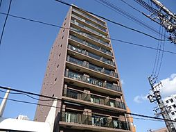 グランエターナ名古屋鶴舞[11階]の外観