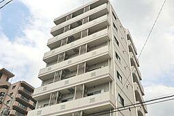 外観(RC造9階建てマンション外観です。)