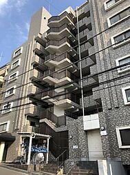 ヒルトップ横浜[5階]の外観