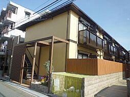 エアフォル夙川[106号室]の外観