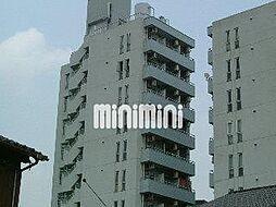 メゾン・ド・セレブラル[11階]の外観