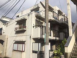 サニーパレスコマツ津田沼[102号室]の外観