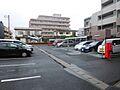 敷地内駐車場(...