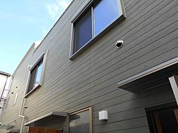 JR総武線 中野駅 徒歩4分の賃貸アパート