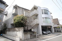 JR山陽新幹線 広島駅 徒歩22分の賃貸マンション