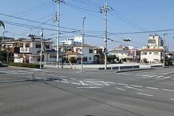 尾上町安田貸土地