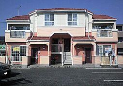 昭和ビューティフルA[0202号室]の外観