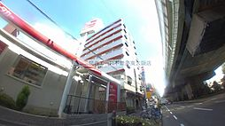 高井田中央駅 1.4万円