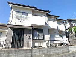 昭和記念荘[2階]の外観