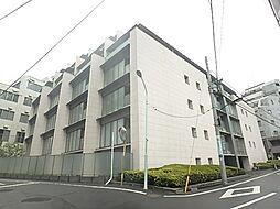ストーリア赤坂[0302号室]の外観