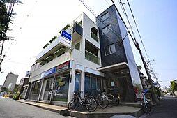 ライズワン八尾明美町[店舗2号室]の外観
