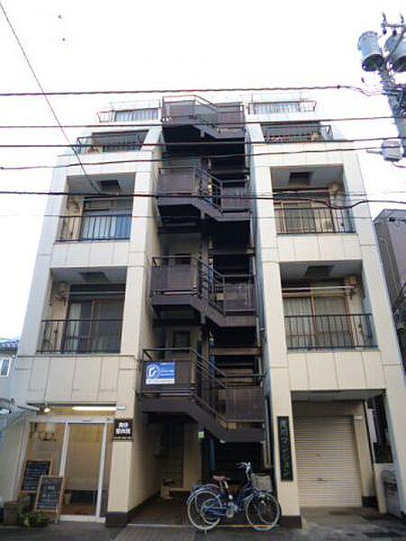 浅川マンション 4階の賃貸【東京都 / 東村山市】