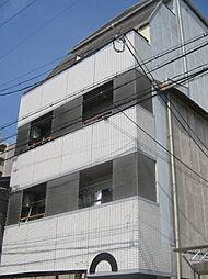 ブロードウェイ1番館[4階]の外観