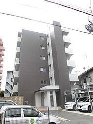 ベロ クオーレ三国[6階]の外観