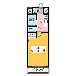 伏屋駅 4.2万円