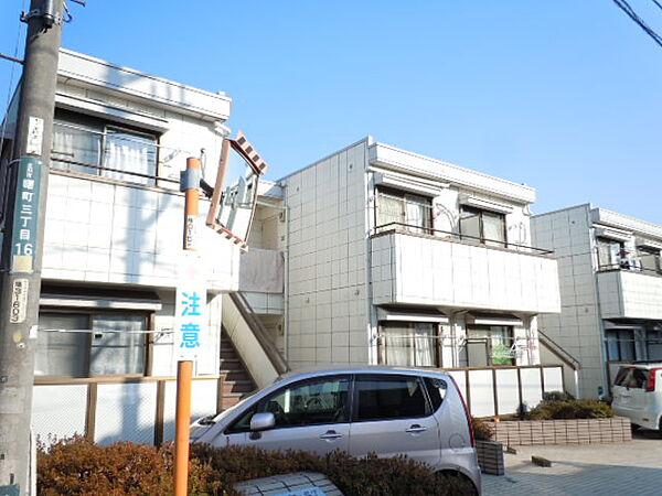 メゾン87 1階の賃貸【東京都 / 立川市】