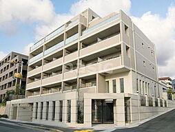 学生用 カーサ ブレッツァ 六甲[2階]の外観