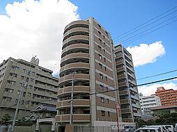 セレッソコート新大阪シティ[4階]の外観