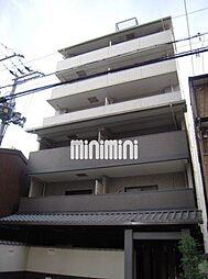 インベスト京都堀川[3階]の外観