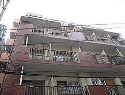 ロマネスク渡辺通第2[6階]の外観