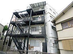 兵庫県神戸市垂水区泉が丘3丁目の賃貸マンションの外観