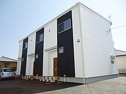 [テラスハウス] 福岡県久留米市荒木町荒木 の賃貸【/】の外観