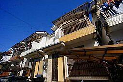 [一戸建] 兵庫県川西市西畦野2丁目 の賃貸【/】の外観