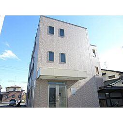 静岡県浜松市中区幸1の賃貸マンションの外観