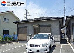 [一戸建] 三重県伊勢市御薗町長屋 の賃貸【/】の外観