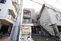グレイスハイツ北大阪[2階]の外観