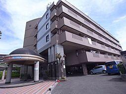 アズステーション星田[5階]の外観
