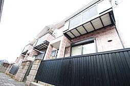 [テラスハウス] 愛知県名古屋市天白区元植田2丁目 の賃貸【/】の外観