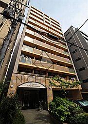 クリエイト21アテンドル梅田[3階]の外観